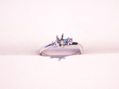 サムシングブルーエンゲージ☆ ブライダル 婚約指輪 - エンゲージリング イベント・フェアー 日記