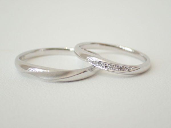 カフェリング☆ダイヤモンドフェアは8月30日まで! 結婚指輪 - マリッジリング ブライダル イベント・フェアー