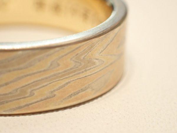 杢目金屋の結婚指輪☆表面加工も好みでチョイス!8月31日まで素敵な特典も♪ 結婚指輪 - マリッジリング