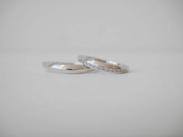 カフェリング☆開催中の大人花嫁フェア! 結婚指輪 - マリッジリング ブライダル イベント・フェアー