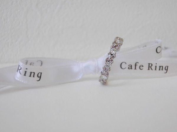 明日&明後日は…カフェリング特別イベントDAY♡ 結婚指輪 - マリッジリング ブライダル 婚約指輪 - エンゲージリング
