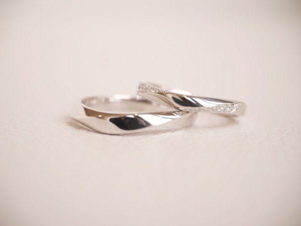 人気のマリッジリング発表!! 結婚指輪 - マリッジリング 婚約指輪 - エンゲージリング 婚約指輪&結婚指輪 - セットリング