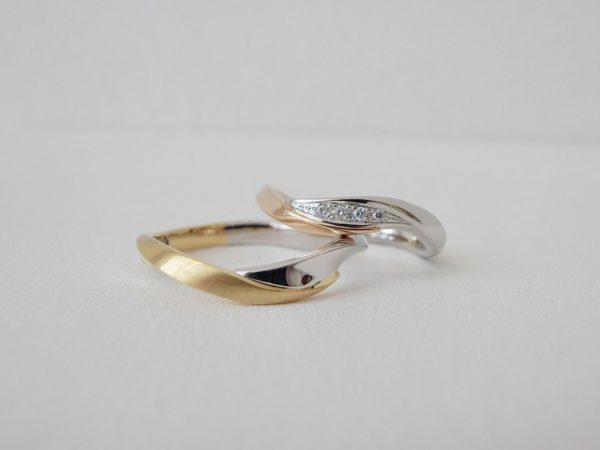 いよいよ開催!ラパージュ サクラフェスティバル♡ 結婚指輪 - マリッジリング ブライダル 婚約指輪&結婚指輪 - セットリング
