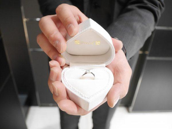 ホワイトデーにプロポーズをしよう!♡