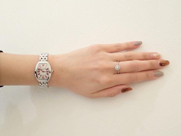 oomiyaインスタグラム部 ファッションジュエリー 結婚指輪 - マリッジリング ブライダル 婚約指輪 - エンゲージリング その他