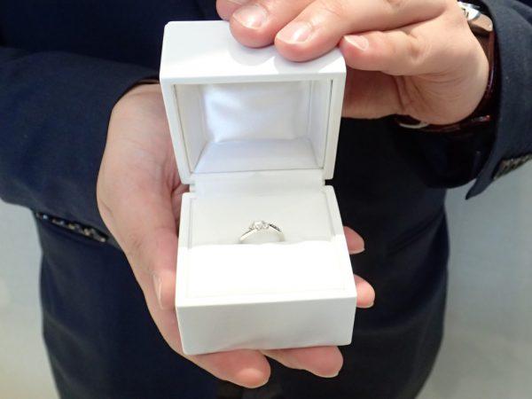 ロマンチックなホワイトデーにしませんか? 結婚指輪 - マリッジリング ブライダル 婚約指輪 - エンゲージリング 婚約指輪&結婚指輪 - セットリング