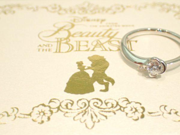 美女と野獣ブライダルコレクション限定『プレジャー・イン・ラブ・マリッジ』完売間近です!(追記有) 結婚指輪 - マリッジリング ブライダル 婚約指輪 - エンゲージリング 婚約指輪&結婚指輪 - セットリング お知らせ