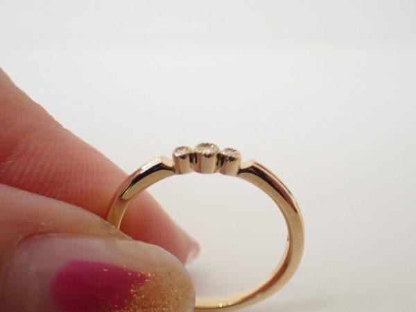 美女と野獣③♡ 結婚指輪 - マリッジリング ブライダル 婚約指輪 - エンゲージリング 婚約指輪&結婚指輪 - セットリング その他