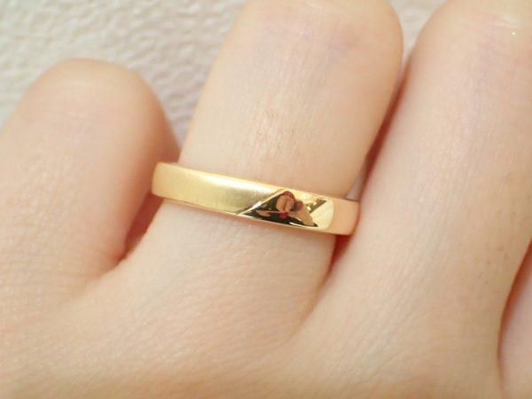 フラージャコーでこだわりのリングをオーダーしませんか? 結婚指輪 - マリッジリング ブライダル