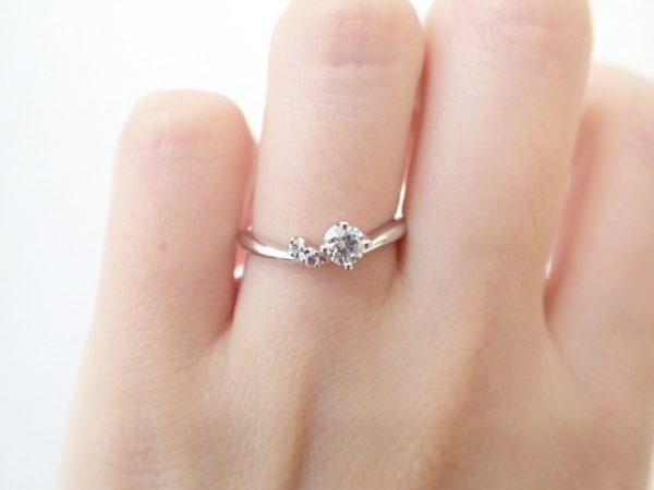 人気の婚約指輪TOP3💍 ブライダル 婚約指輪 - エンゲージリング その他