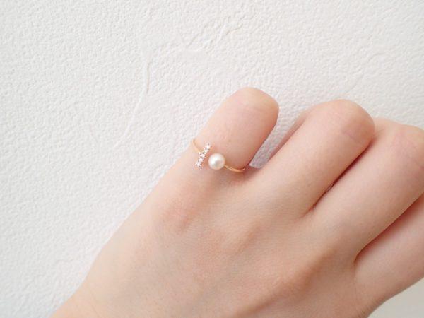 真珠婚式のプレゼントに♡ ファッションジュエリー 真珠 - パール その他