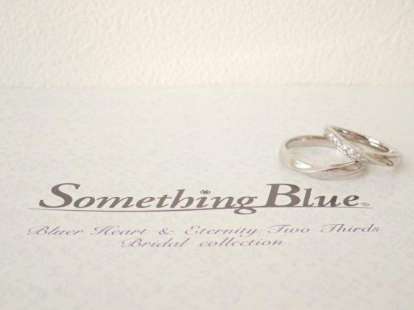 CITIZEN『サムシングブルー』誕生石プレゼントキャンペーン開催中♪ 結婚指輪 - マリッジリング ブライダル イベント・フェアー