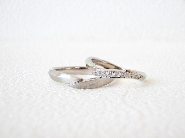 いよいよ明日まで!ラパージュのピンクダイヤフェアー 結婚指輪 - マリッジリング 婚約指輪 - エンゲージリング 婚約指輪&結婚指輪 - セットリング