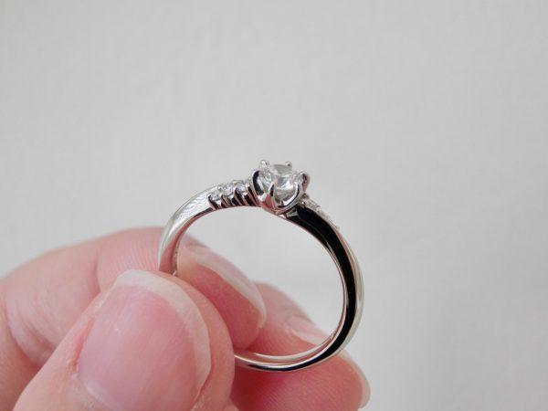 素敵な意味が込められたシンデレラの指輪✧ 婚約指輪&結婚指輪 - セットリング その他
