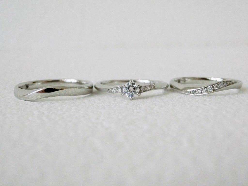 素敵な意味が込められたシンデレラの指輪✧