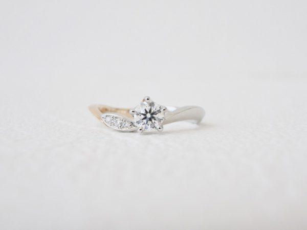 新人スタッフ初ブログです! 結婚指輪 - マリッジリング ブライダル 婚約指輪&結婚指輪 - セットリング