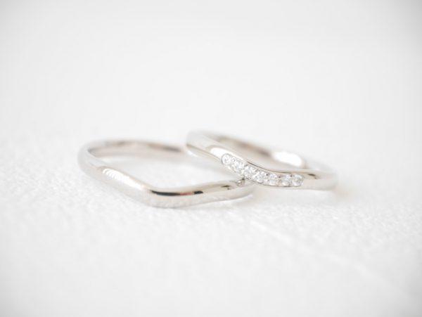 FURRER-JACOT/素材を変えてファッションリングにも♪ 結婚指輪 - マリッジリング ブライダル