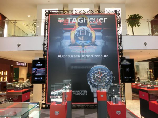 TAG Heuer DAY開催中です! フレッド その他