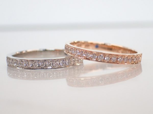 oomiyaインスタグラム部の日常♬ ファッションジュエリー 結婚指輪 - マリッジリング ブライダル その他