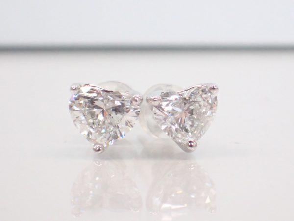 耳元にハートダイヤモンドを♡ その他