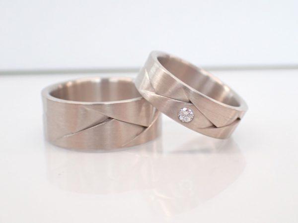 oomiya人気ブランド☆フラー・ジャコーをご存知でしょうか? 結婚指輪 - マリッジリング ブライダル その他