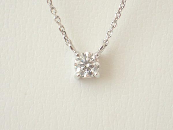 oomiyaオリジナル☆可愛いダイヤモンドネックレスが入荷しました♪ ファッションジュエリー