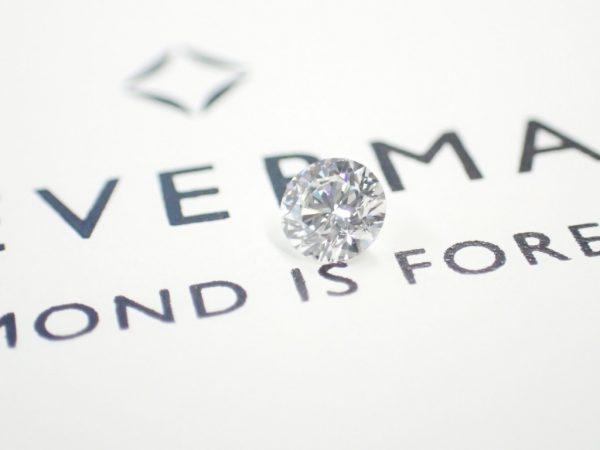 フォーエバーマークダイヤモンドでオリジナルジュエリーお作りします♪ ファッションジュエリー