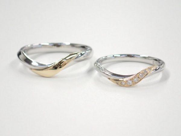 『美女と野獣ブライダルコレクション』☆期間限定マリッジリング追加発売! 結婚指輪 - マリッジリング ブライダル