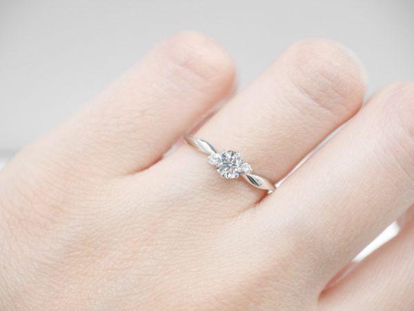 クリスマスプロポーズ大作戦♡ ブライダル 婚約指輪 - エンゲージリング その他