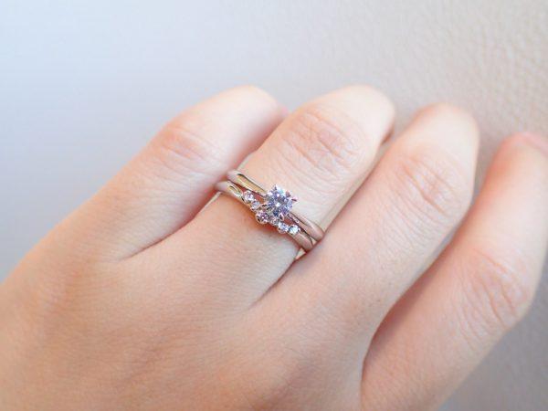 CafeRingノエルフェアは26日まで! 結婚指輪 - マリッジリング ブライダル 婚約指輪 - エンゲージリング 婚約指輪&結婚指輪 - セットリング イベント・フェアー