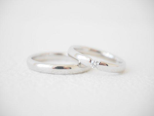 フラージャコー/耐久性に優れた結婚指輪! 結婚指輪 - マリッジリング ブライダル
