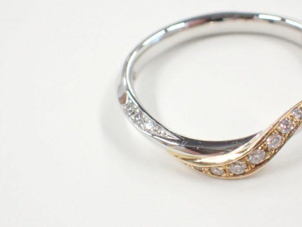 和歌山本店取扱い『美女と野獣ブライダルコレクション』☆限定モデル終了まで残り2週間となりました。 結婚指輪 - マリッジリング ブライダル
