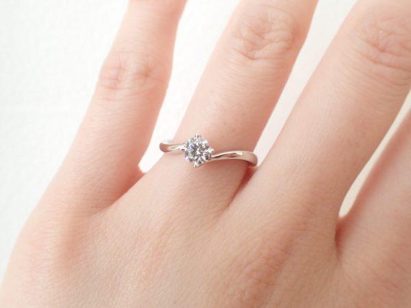 カフェリング☆誕生石フェア開催中です! 結婚指輪 - マリッジリング ブライダル 婚約指輪 - エンゲージリング 婚約指輪&結婚指輪 - セットリング