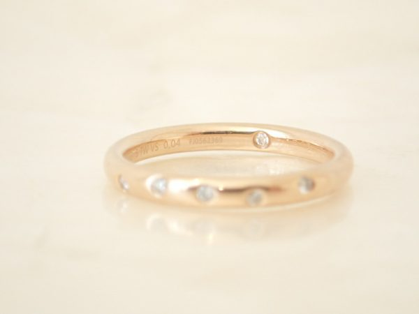 リングの内側にダイヤモンド☆フラージャコーのキャンペーン開催中♪ 結婚指輪 - マリッジリング ブライダル イベント・フェアー