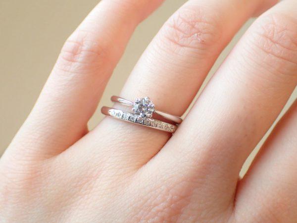 カラーダイヤモンドフェア開催中!インスタグラムでも人気☆ラパージュのエンゲージリング 結婚指輪 - マリッジリング ブライダル 婚約指輪 - エンゲージリング 婚約指輪&結婚指輪 - セットリング