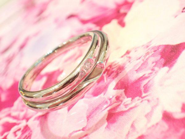 ノクルのペアリングからハートコレクション発売! ファッションジュエリー 結婚指輪 - マリッジリング ブライダル