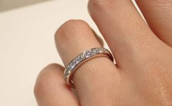 プレ花嫁に大人気!結婚指輪選びで重視するならつけ心地と耐久性