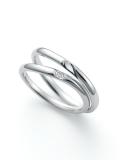 結婚指輪(マリッジリング)