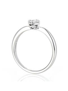 星の砂|アストリア - HLS3560 婚約指輪(エンゲージリング)