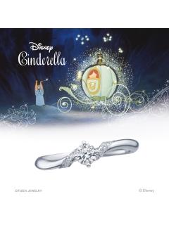 ディズニー シンデレラ|マジック・オブ・フェアリー - WD-144