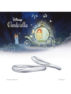 ディズニー シンデレラ|マジック・オブ・フェアリー - WD-142/WD-143