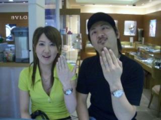 EITO & ANNA 様