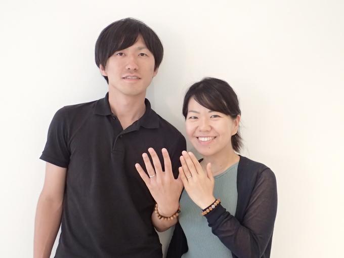 Yuki 様 & Emiko 様
