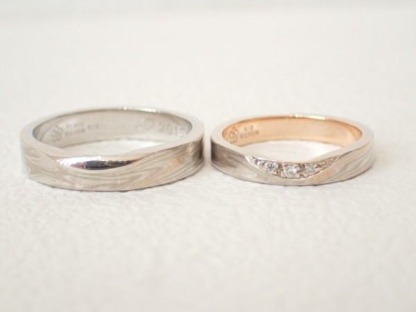 杢 目 金屋 会社概要 結婚指輪・婚約指輪の杢目金屋