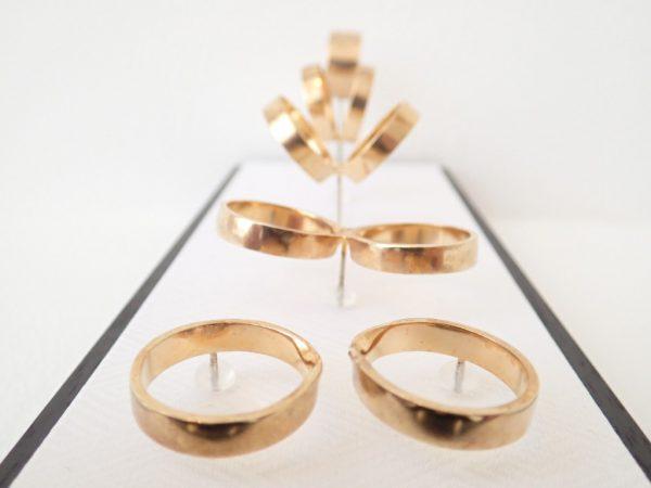 杢目金屋☆絆が深まる思い出に残るリング 結婚指輪 - マリッジリング ブライダル 婚約指輪 - エンゲージリング 婚約指輪&結婚指輪 - セットリング