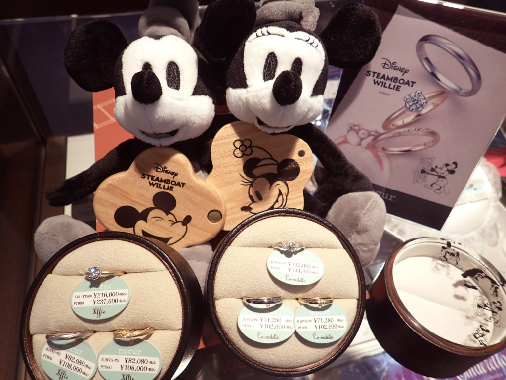 非売品ミッキー&ミニーのウェルカムドールプレゼント☆間もなく終了します!