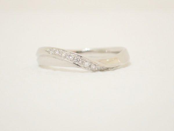 どの形のマリッジリングがお好きですか?☆ 結婚指輪 - マリッジリング