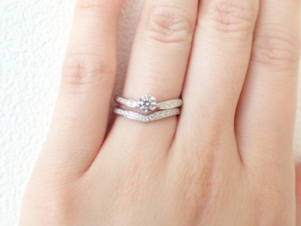 ラパージュ☆サクラフェア 最終日です! 結婚指輪 - マリッジリング ブライダル 婚約指輪 - エンゲージリング 婚約指輪&結婚指輪 - セットリング イベント・フェアー