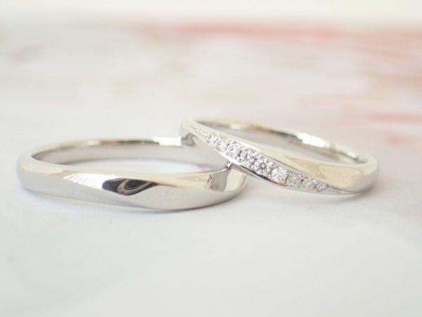 カフェリング☆ブライダルフェア開催中!リングの内側に誕生石プレゼント♪ 結婚指輪 - マリッジリング ブライダル 婚約指輪 - エンゲージリング 婚約指輪&結婚指輪 - セットリング イベント・フェアー