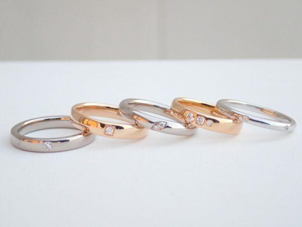 【お急ぎ下さい!】インサイドダイヤキャンペーンは明日までです! 結婚指輪 - マリッジリング ブライダル 婚約指輪 - エンゲージリング 婚約指輪&結婚指輪 - セットリング